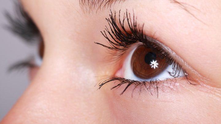 Jak dbać o oczy?