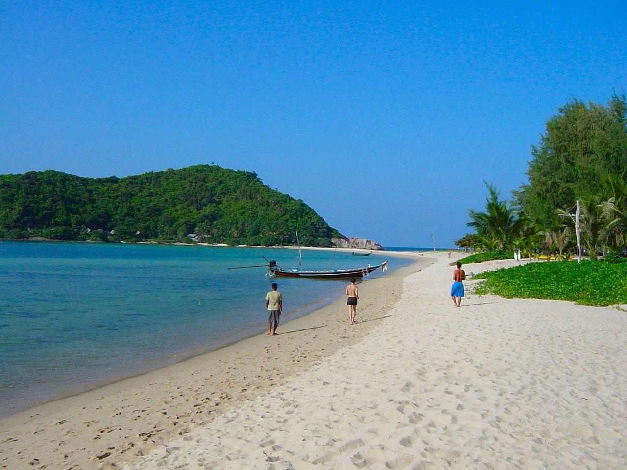 Co warto wiedzieć o Tajlandii?